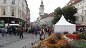 """Bild: Aufsteirern 2014 """"Am Eisernen Tor"""""""
